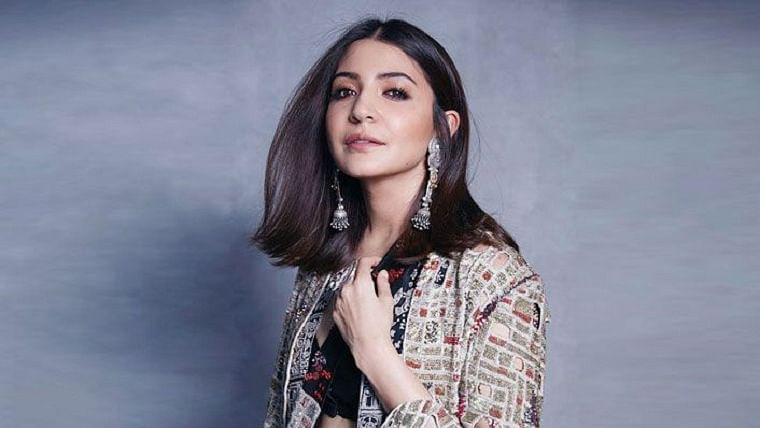 'We owe it to each other to stay cautious during this pandemic,' says Anushka Sharma