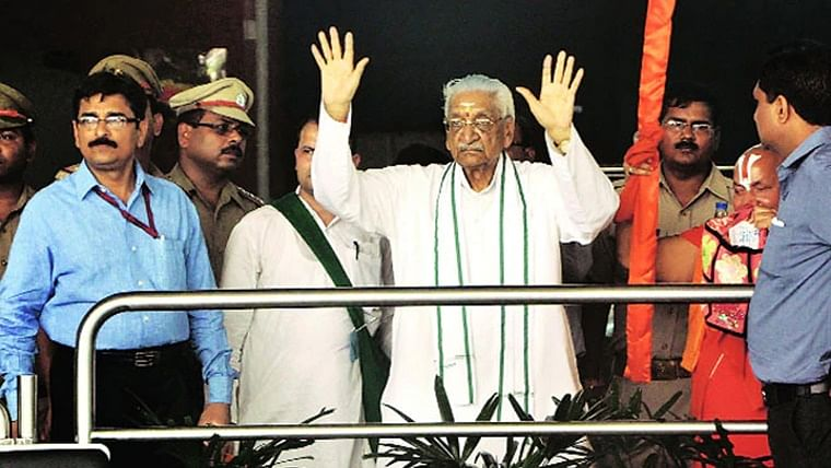 Who is Ashok Singhal? Late VHP chief credited by RSS Chief Mohan Bhagwat