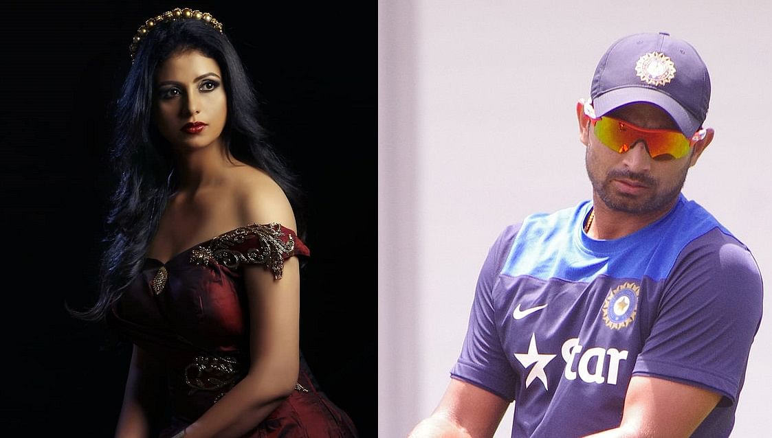 Cricketer Mohammed Shami's estranged wife files police complaint after receiving rape threats