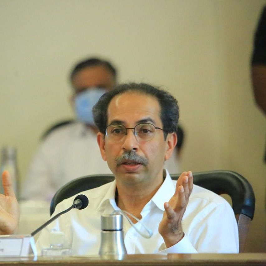 Maha CM Uddhav Thackeray asks gym owners to prepare set of protocols to ensure 'no health risk'