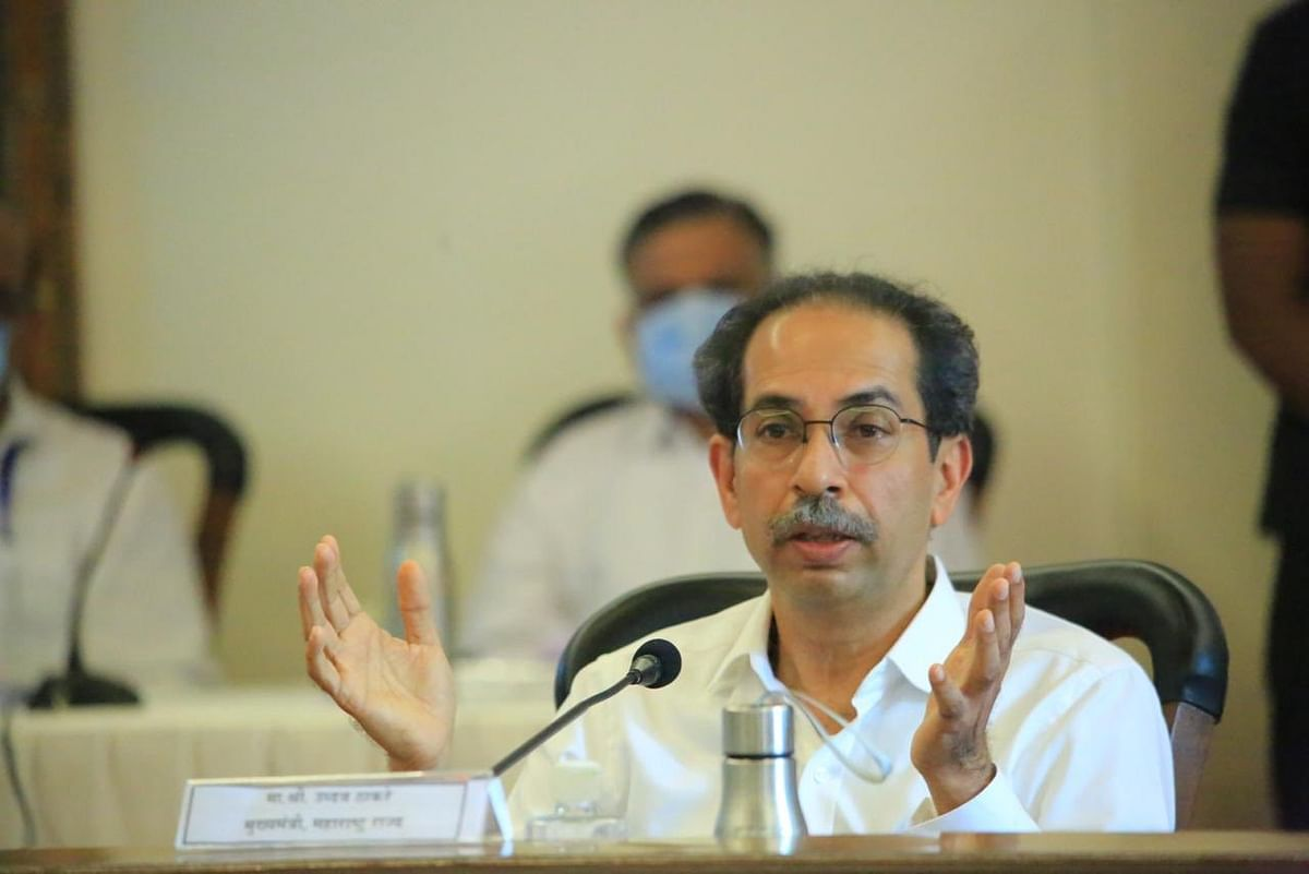 Mumbai: CM Uddhav Thackeray orders probe into death of ten newborn babies in Bhandara hospital fire