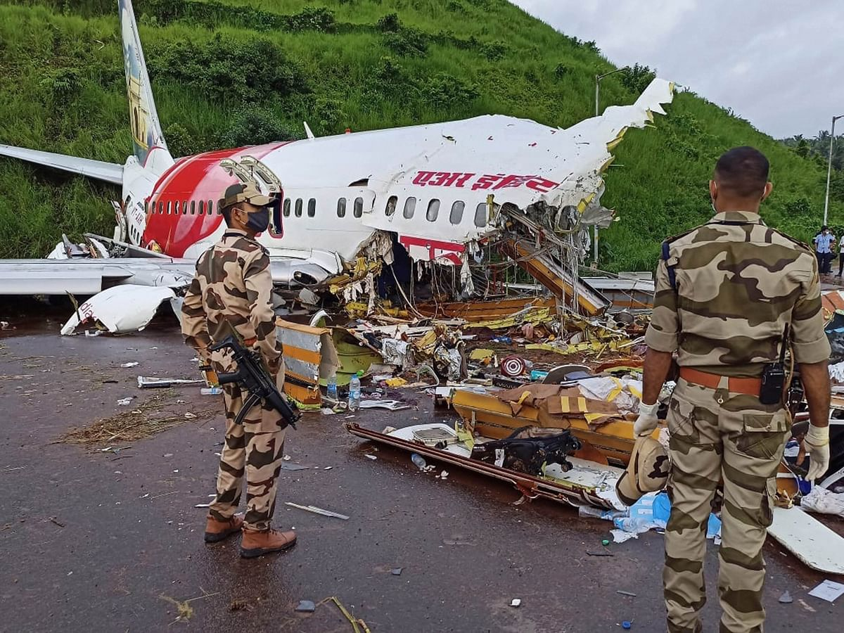 Calicut Air India Express Plane Crash: All eyes on broken Black Boxes