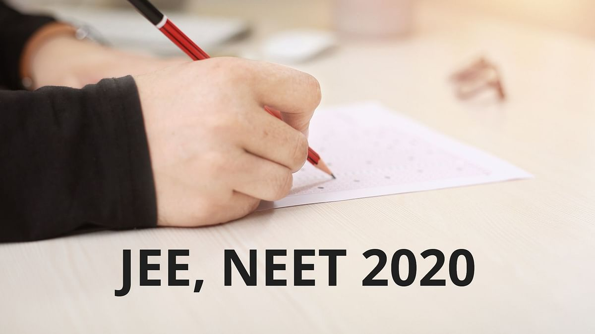 JEE, NEET 2020 to be postponed? Education Ministry to issue statement amid agitation