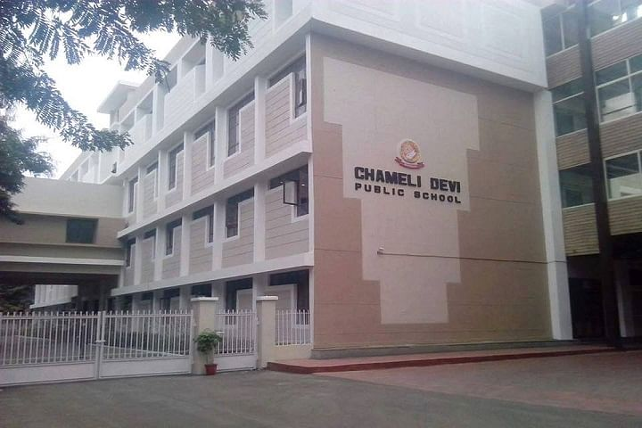 Indore: Over non-payment of fees, Chameli Devi Public School warns striking off child's name