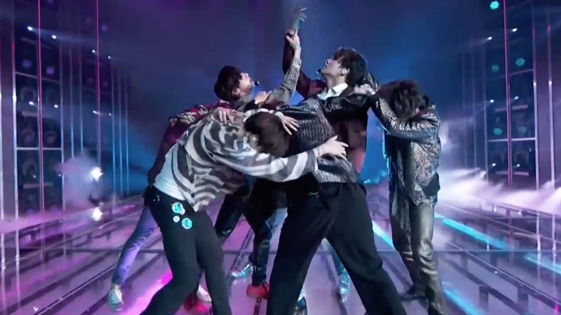 MTV Video Music Awards 2020: BTS makes history, takes home four Moon Person trophies