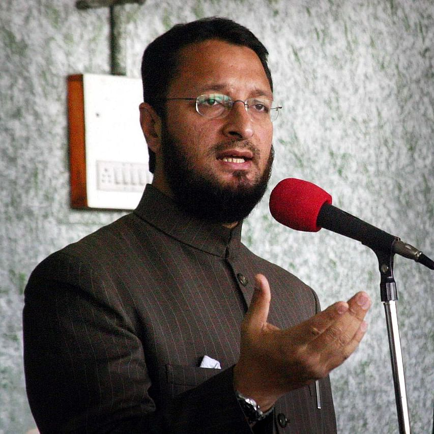 'Am I a Saudi citizen?': Asaduddin Owaisi when asked to condemn Islamic theocracies