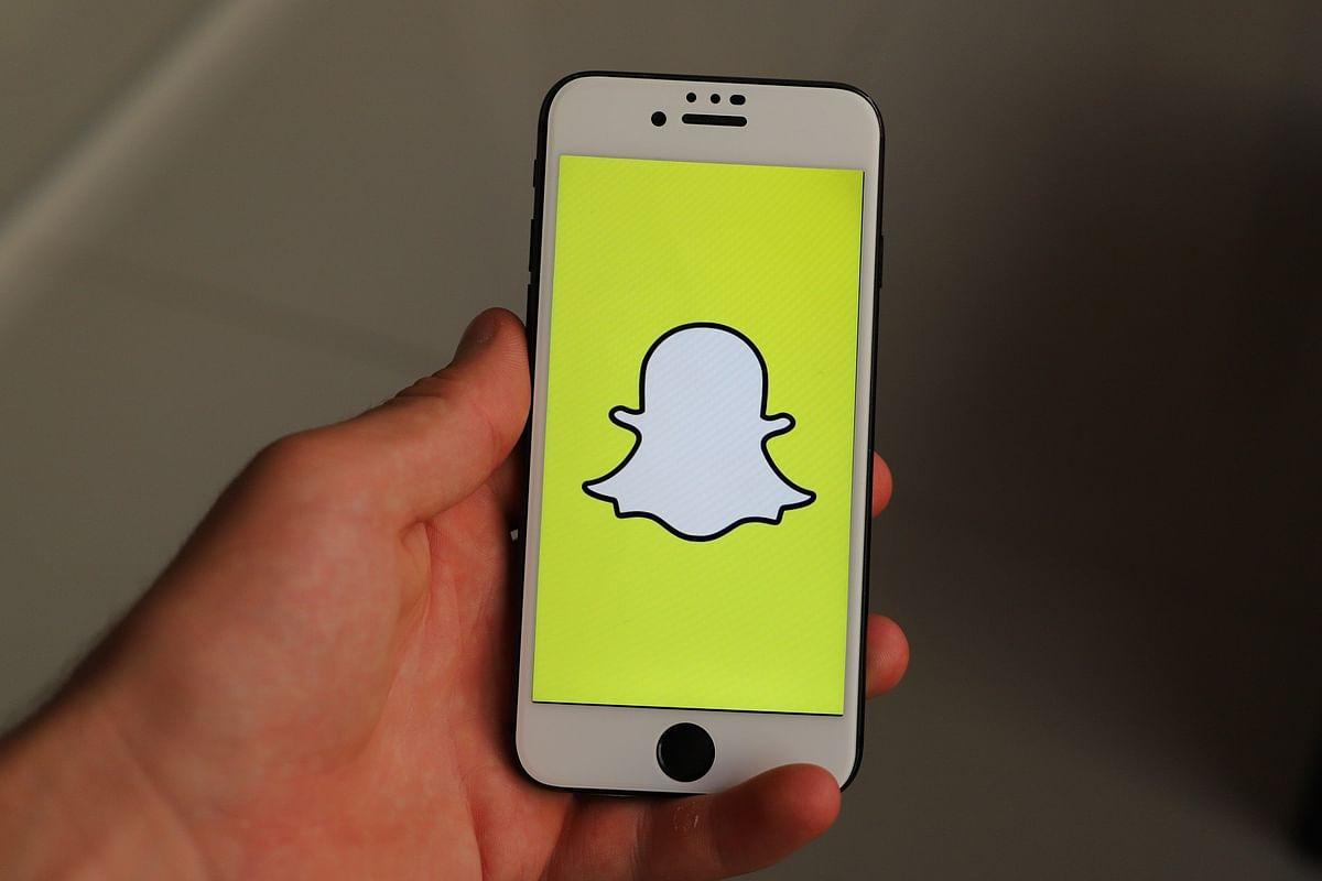 Snapchat testing a new feature to take on TikTok