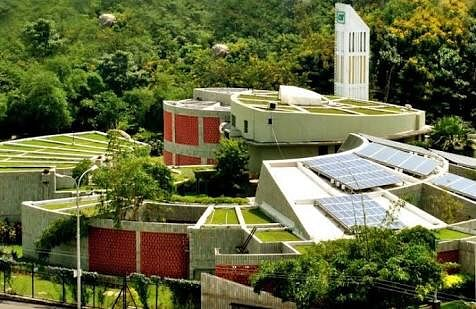 India achieves 7.50 bn sq ft of green footprint