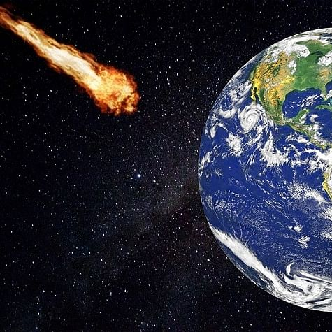 End of Earth? NASA says tiny asteroid may hit our planet a day before US election in November