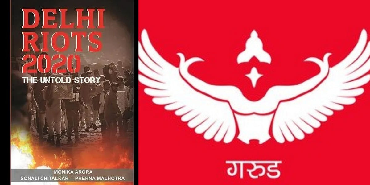 After Bloomsbury's silence, Delhi Riots 2020 author Monika Arora says Garuda Prakashan will be their new publisher