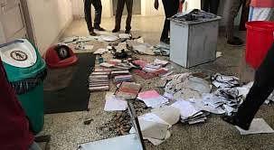 Kerala Secretariat fire: Governor seeks report, as opposition alleges attempt to sabotage gold smuggling case evidence