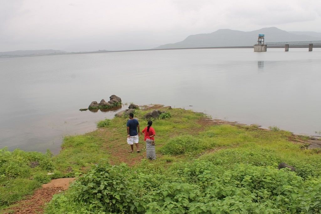 Navi Mumbai rain check: Wet spell brings cheer, but catchment remains parched