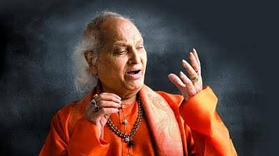Padma Vibhushan Pandit Jasraj passes away at 90