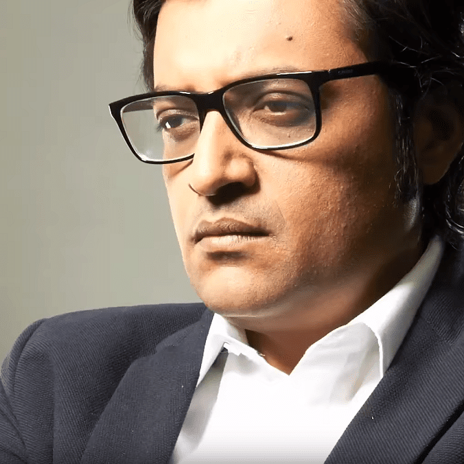 'You are defaming prostitutes': Twitter reacts to Ram Gopal Verma's new film title on Arnab Goswami