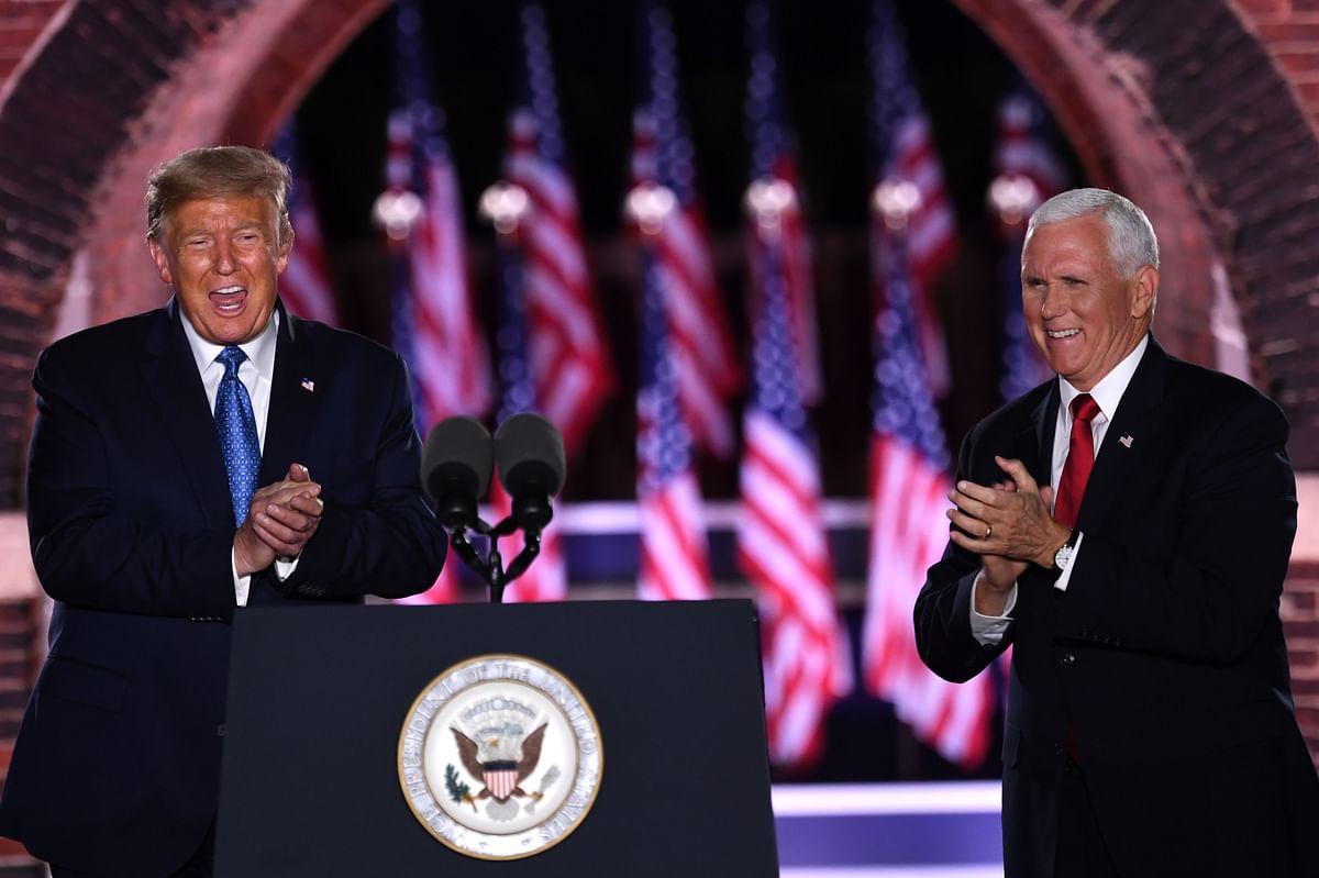 Republican convention: Women advisers hail Donald Trump