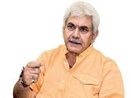 BJP leader Manoj Sinha is new Lt. Governor of J&K