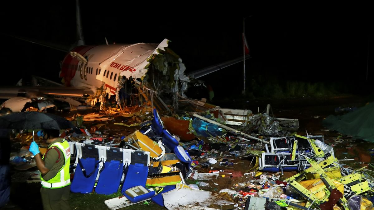 Calicut Air India Plane Crash: Death toll rises to 17; 2 pilots dead, all 4 crew members safe, says Air India Express