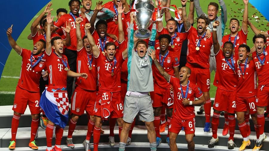 Uefa Champions League Highlights Bayern Complete Treble With 1 0 Win Over Psg In Tournament Finals Check Out Key Stats From The Game