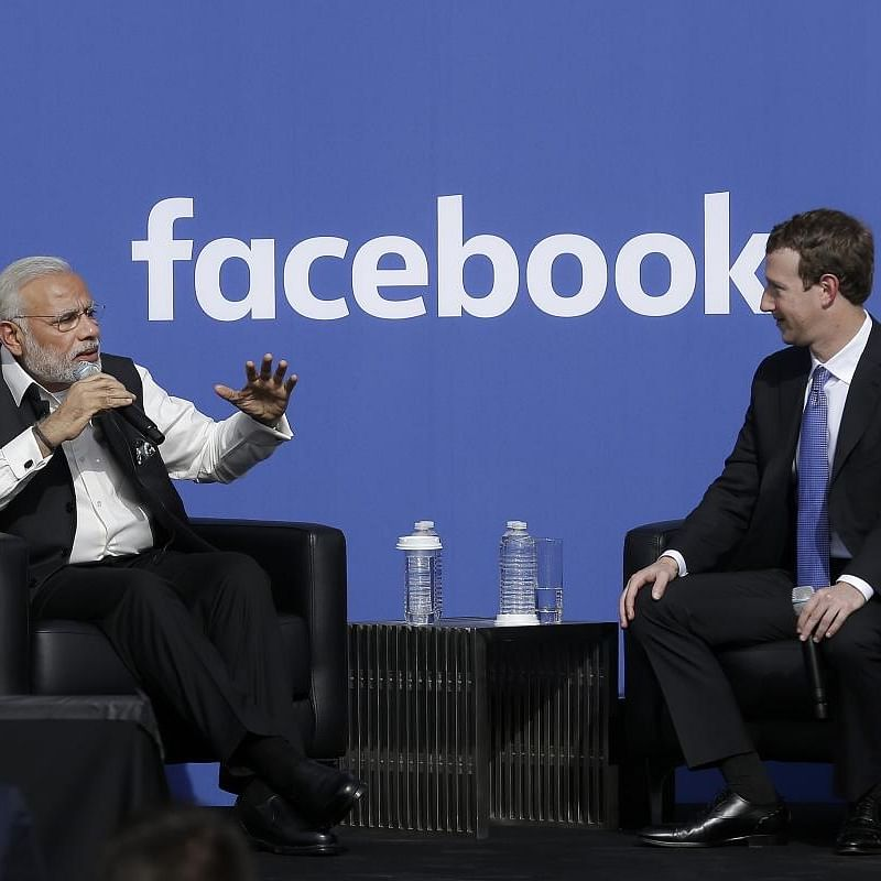 How Modi's India is making Facebook bend and double down on its own hate-speech rules
