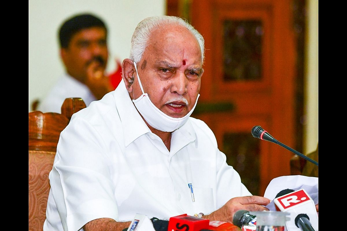 Will have to put an end to religious conversions in name of love jihad: Karnataka CM BS Yediyurappa