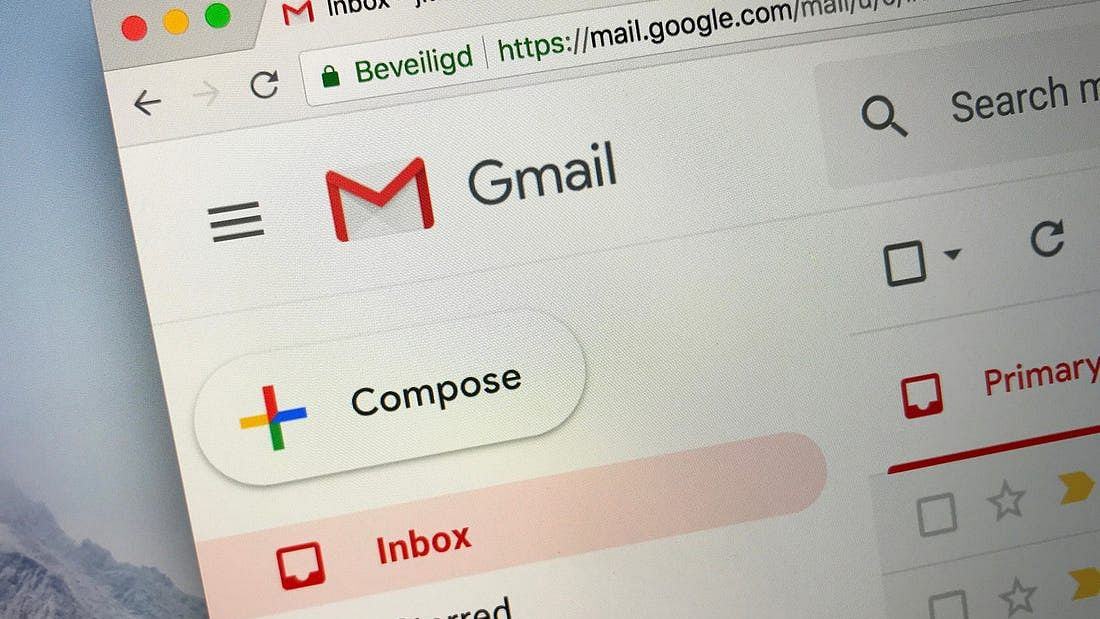 Gmail down in India: Users unable to login, send mails or attach files