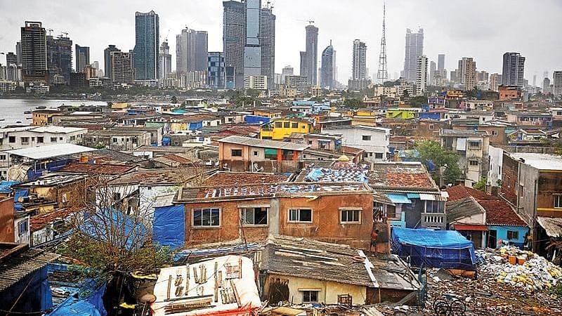 Mumbai: Breakfast is just tea for 62% families in Dharavi