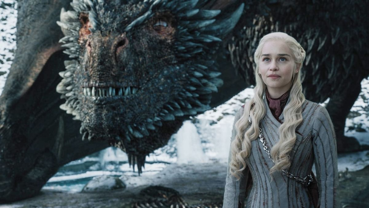'Game of Thrones' tops list of most-pirated TV shows amid COVID-19 lockdown