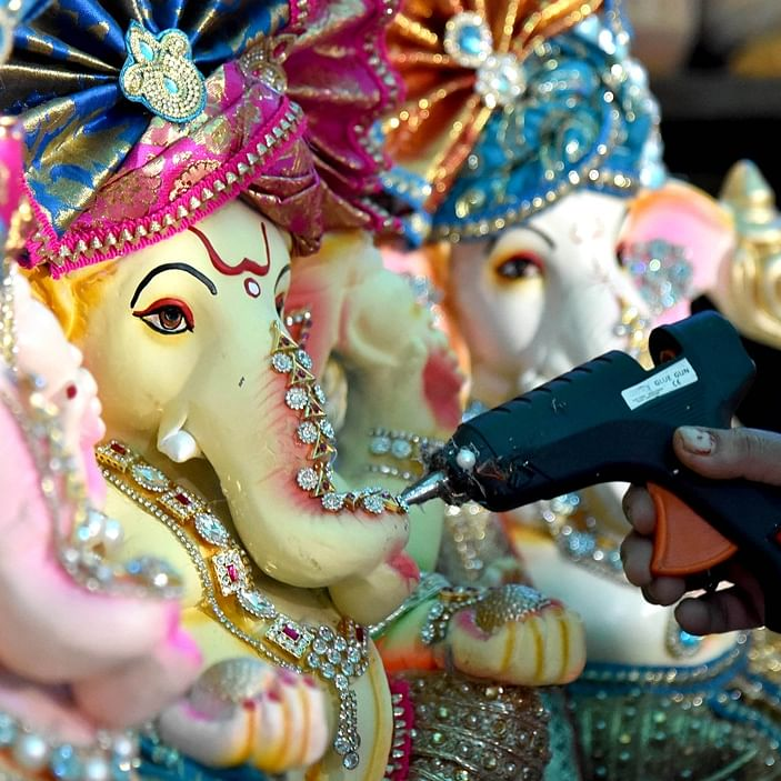 Bahrain woman charged with breaking Ganesha statue: How much punishment is she likely to face?
