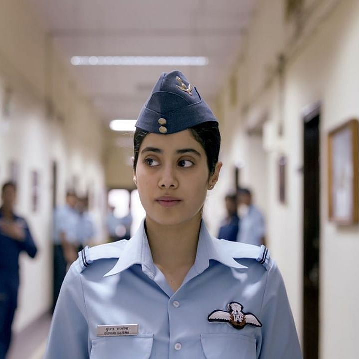 Indian Air Force Day 2020: A timeline of 'Gunjan Saxena: The Kargil Girl' controversy