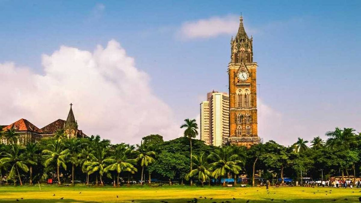 New Mumbai University registrar not allowed to take charge by Vice-Chancellor Suhas Pednekar