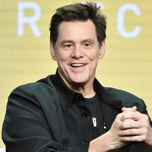 Jim Carrey says he admires rapper Kanye West