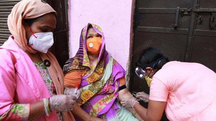 More than 2 Lakh people in Indore were corona infected but didn't realise, reveals Sero Survey
