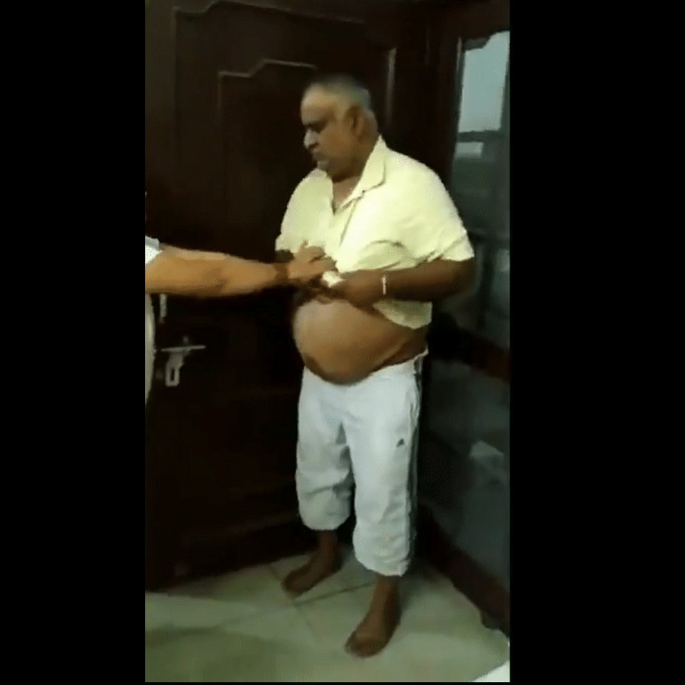 Haryana IGP arrested for hitting and abusing two women; could be 'dismissed from service'