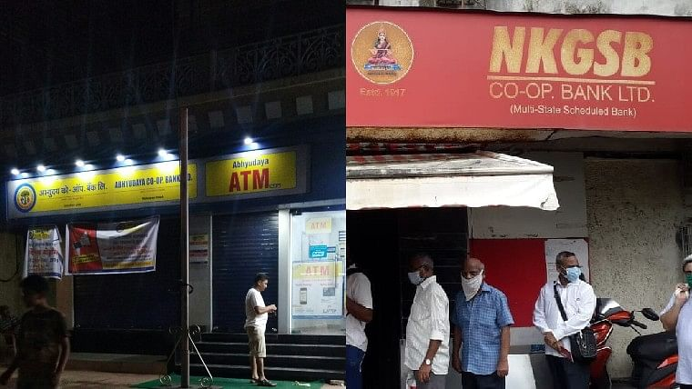 Abhyudaya Cooperative Bank and NKGSB Cooperative Bank ask depositors not to worry, slams rumours