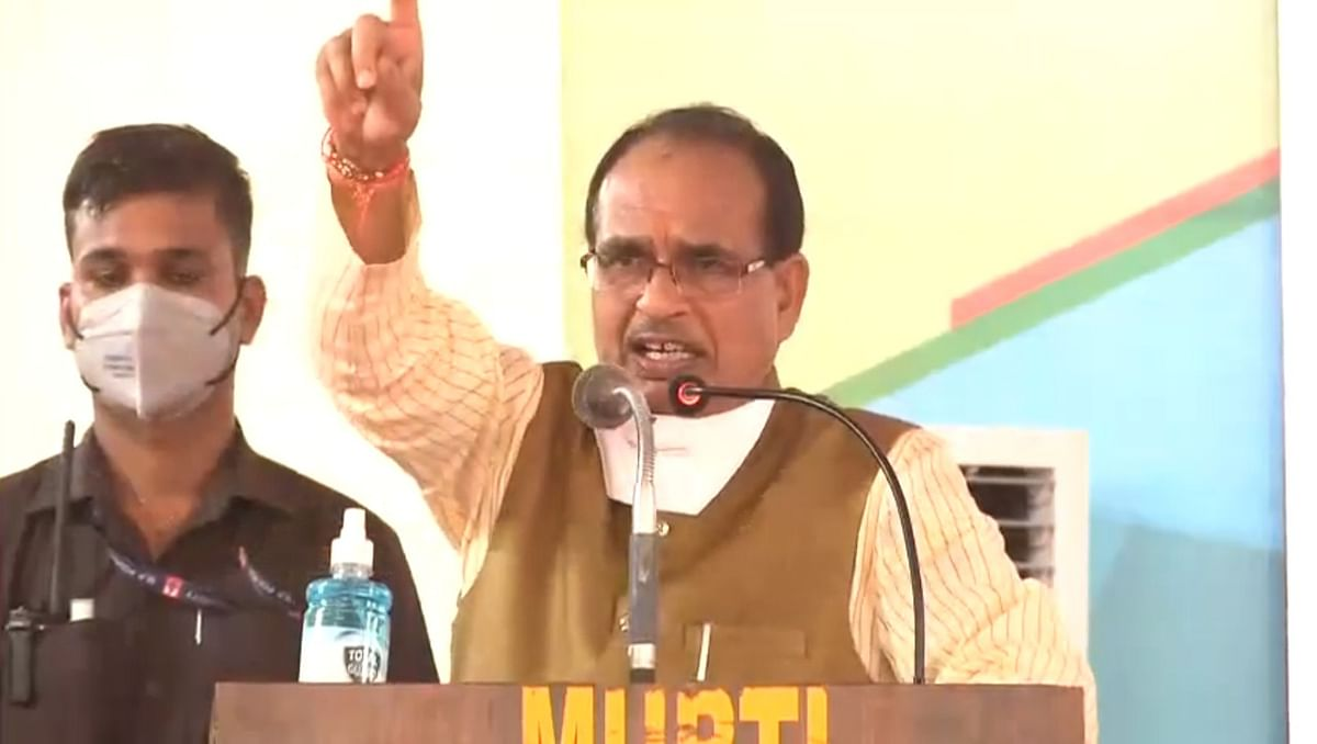 Indore: CM Shivraj Singh Chouhan warns private hospitals not to 'loot' people