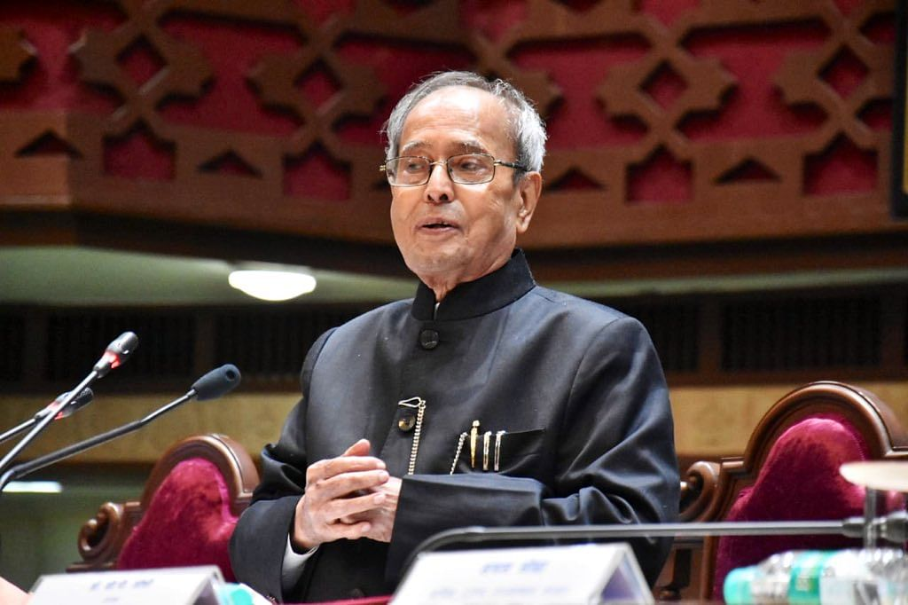 FPJ Edit: Tact, intellect behind Pranab Mukherjee's glorious run