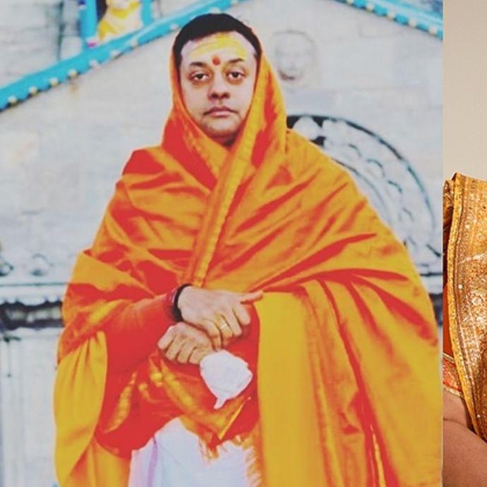 'Rahul hi Rashi hai': Sambit Patra uses 'rasode me kaun tha' meme to mock Pawan Khera