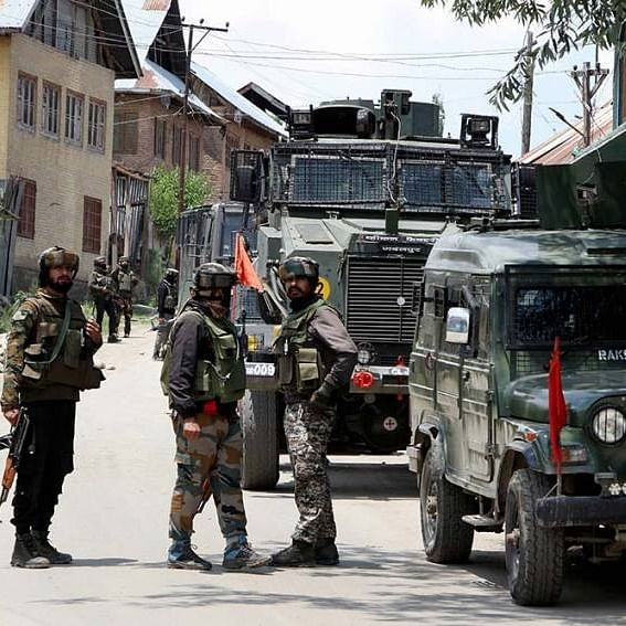 BJP worker injured in militant attack in Jammu and Kashmir's Budgam