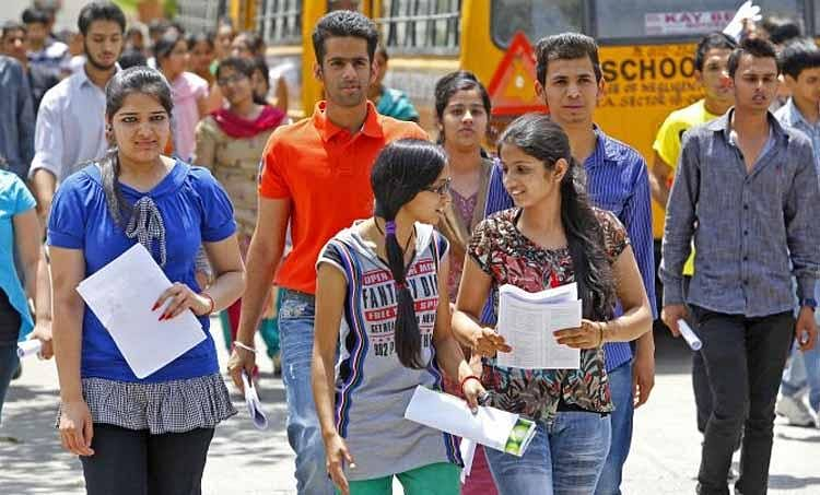 Students give mixed responses to SC's NEET, JEET exam order