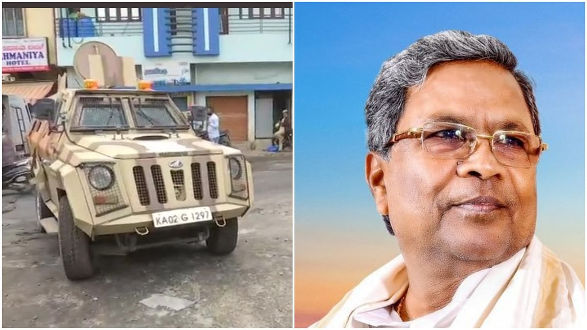 Bengaluru riots: Siddaramaiah asks Hindus and Muslims to keep calm, Twitter wonders what did Hindus do?