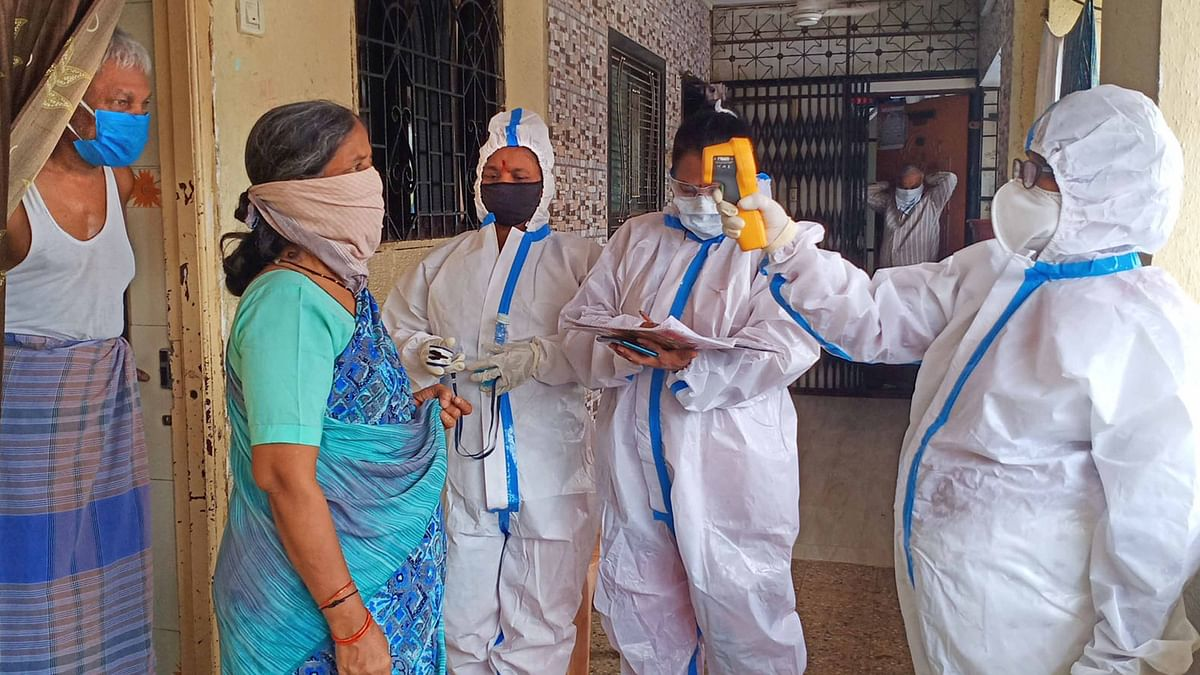 Coronavirus in Panvel: COVID-19 tally of Panvel Municipal Corporation rises to 8,773 as of August 13