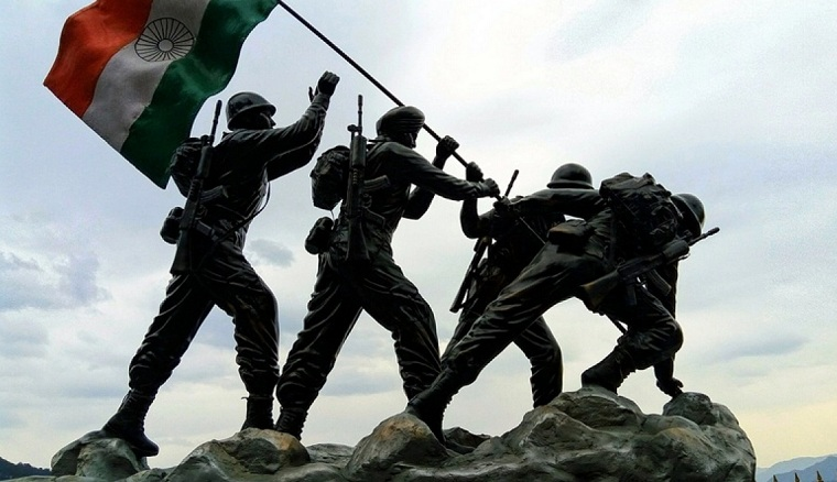 Independence Day 2020: It is nation first for Indian Army