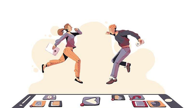 Friendship Day 2020: Swipe right for friend