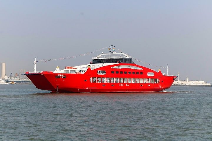 Ro-Ro ferry operator assure of improved connectivity post Covid