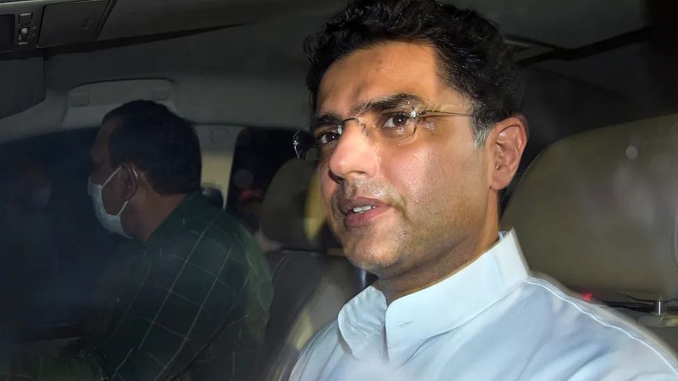 Rajasthan Politics Updates: Sachin Pilot thanks Sonia Gandhi for addressing his and rebel MLAs' grievances