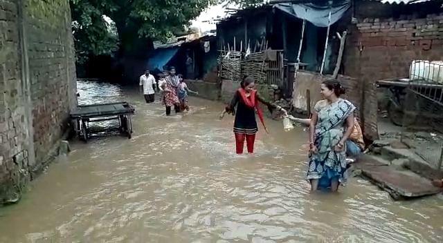 Madhya Pradesh: Six children die in rain-related incidents