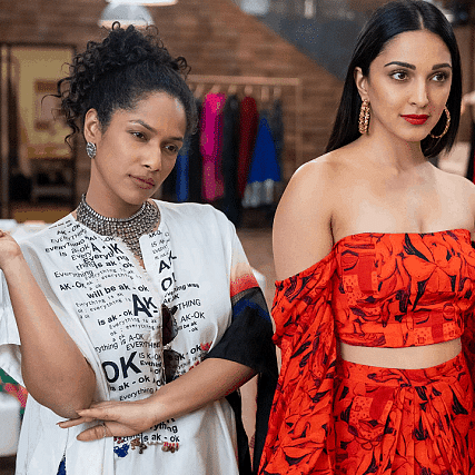 Masaba Masaba web series review: Unabashedly refreshing, while rooted in the Indian millennial's reality!