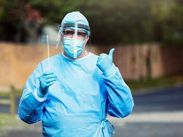 Coronavirus in Mumbai: BMC gets good response from people for second round of sero survey