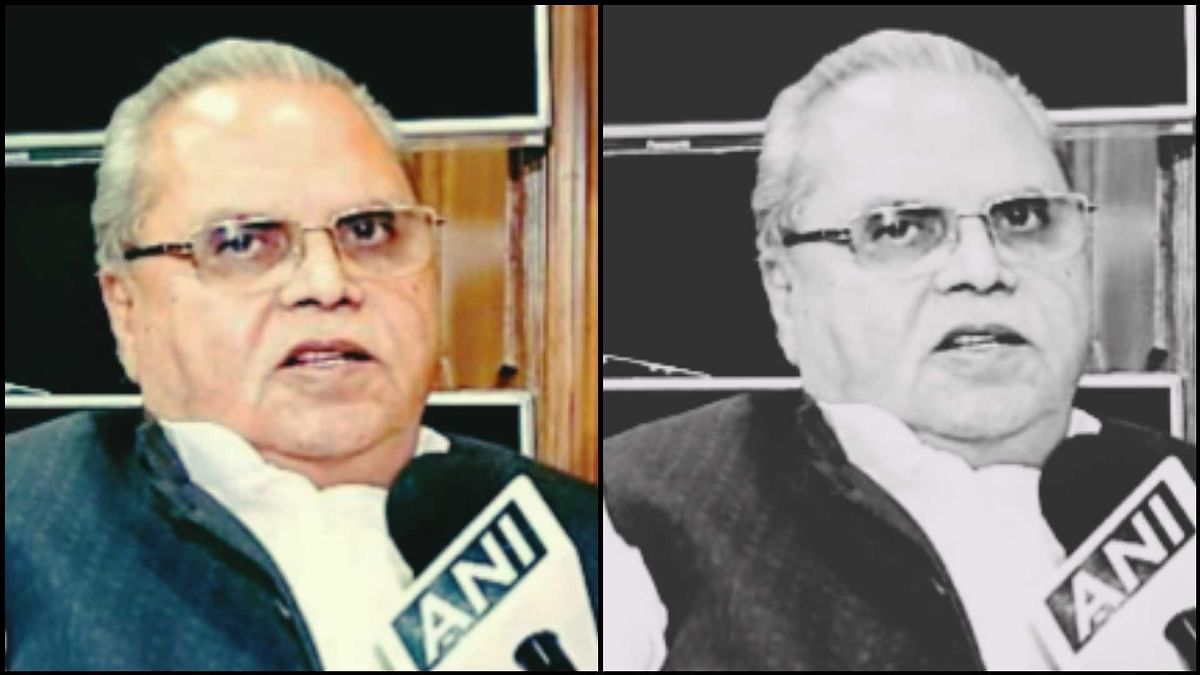 Satyapal Malik moves to Meghalaya: When former J&K Governor ghosted Kashmiri politicians