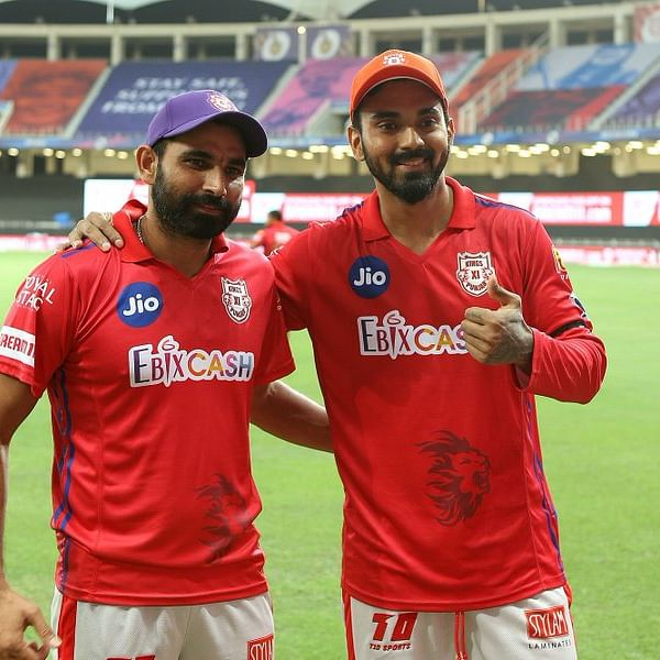 IPL 2020: KL Rahul and bowler's help KXIP defeat RCB by 97 runs